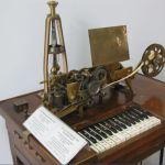 PrintingTelegraphC.1900